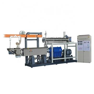 Factory Supplier Frying Kurkure Snacks Food Machinery Frying Snacks Flour Bugles Chips Machine Frying Snack Extrusion Machine
