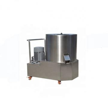 Semi-Autumatic Beans and Snacks and Chiken Frying Machine with Low Price