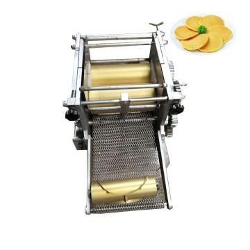 Commercial Bread Baking Equipment Gas Tunnel Oven China Manufacturer