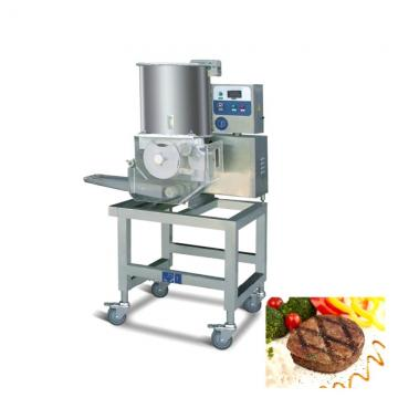 Automatic Hamburger Patty Forming Machine for Sale
