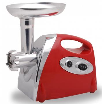 Commercial Stainless Steel Meat Grinder with 12 Model Machine