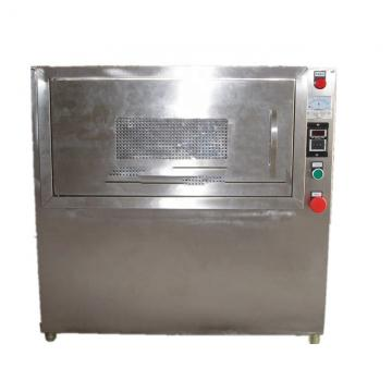 Commercial Vacuum Tray Microwave Dryer for Food/Chemical/Medicine Industries