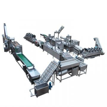 French Fries Making Machine with Ce