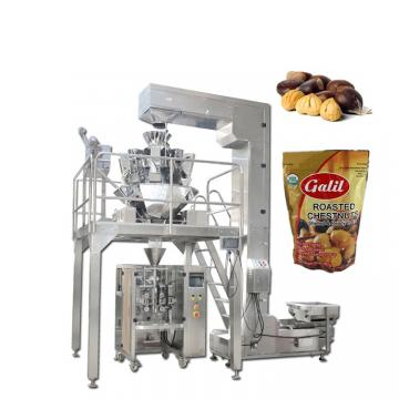 Automatic Filling Machine with Touch Screen and Weighing Module (JA-30)