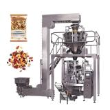 Automatic 3-Sided Sealed Particles Spare Parts Filling Weighing Packing Machine